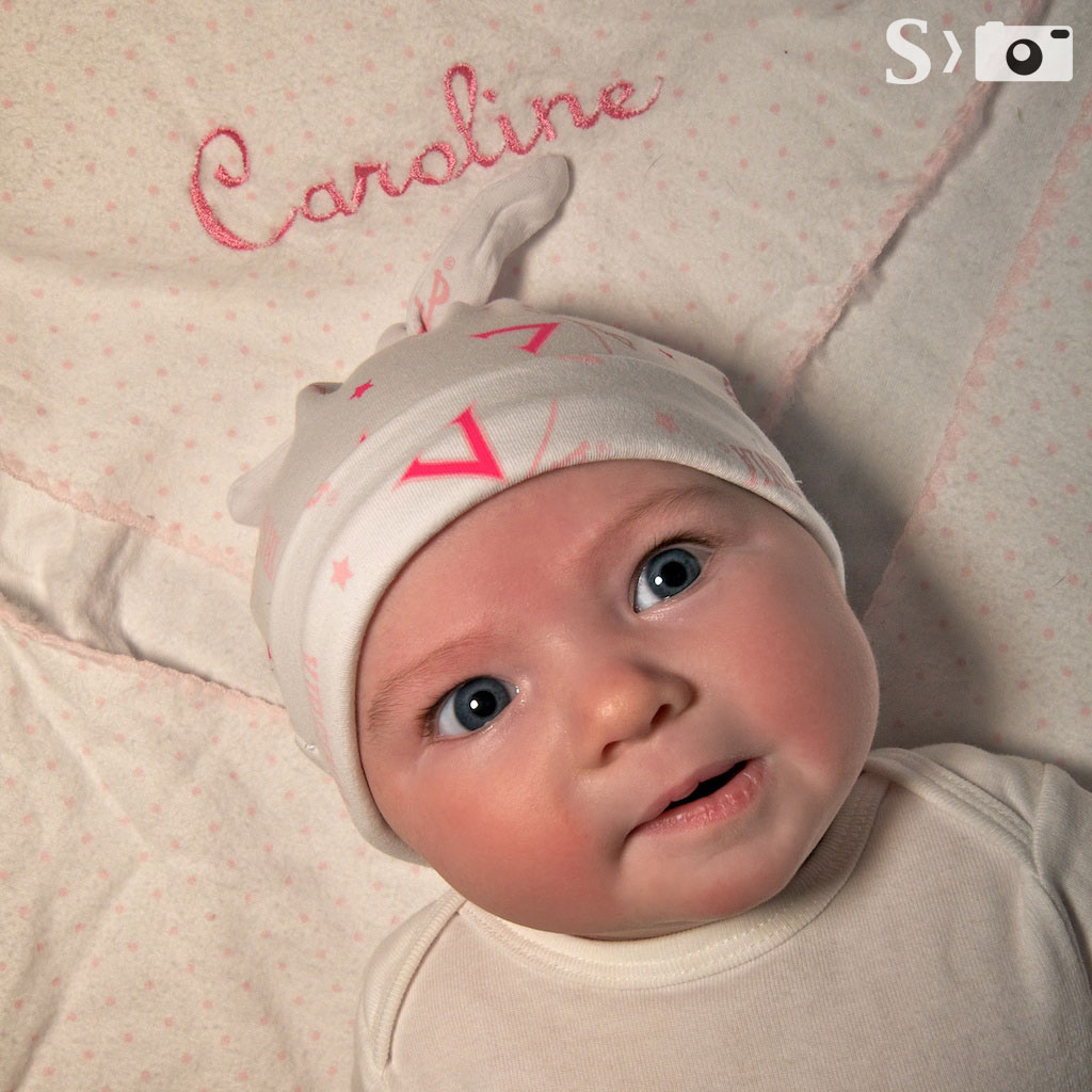 Caroline - Virginia Tech Hat