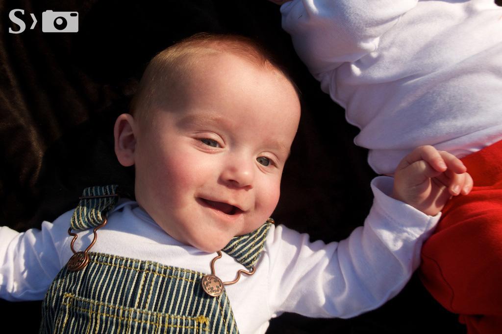 Andrew Smiles