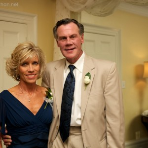 Parents of the Bride