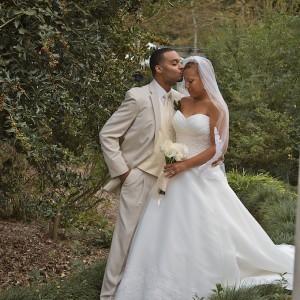 Derrick & Taniesha